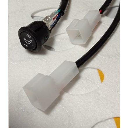 AWHL400 24V - Ülésfűtés