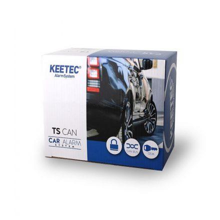 SMP TS CAN U - Can-Bus autóriasztó ultrahanggal