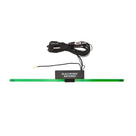 Antenna, erősítős, szélvédőre ragasztható(CC42783, 006/675)