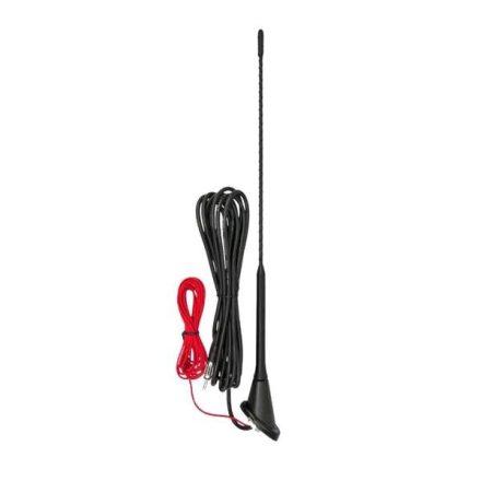 Antenna, 40cm erősítővel 5mm (JAC43002)