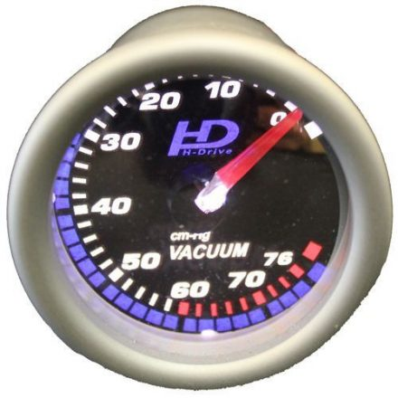 Krómlencse OR-LED7706-1 vákuum mérő