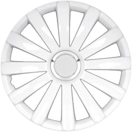 """Dísztárcsa 17"""" Spyder Pro White (KC)"""