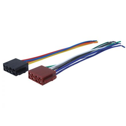 ISO aljzat komplex hangszóró és tápellátás AV-CM86302