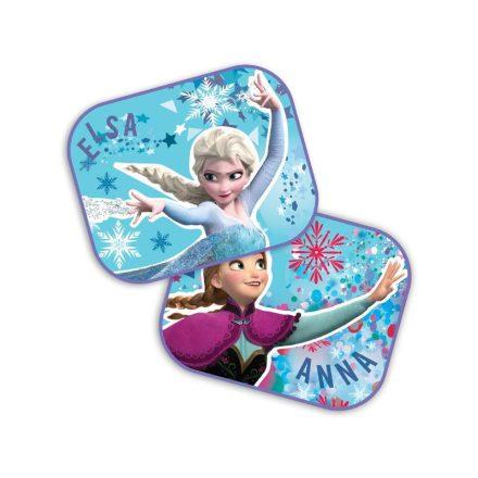 """Oldalsó napvédő, """"Anna és Elsa (Jégvarázs)"""""""