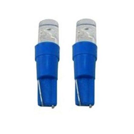 CSL2032B T5 kék műszerfal LED izzó