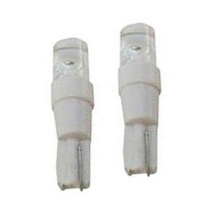 CSL2032W T5 fehér műszerfal LED izzó