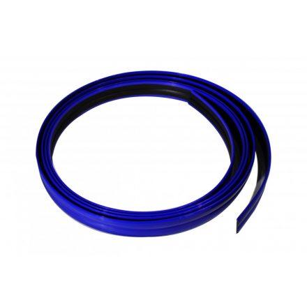 Kék díszcsík KCS-LA010B
