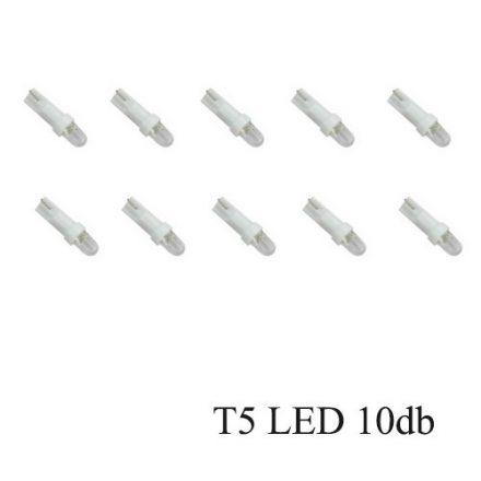 L-T5LED/12V 10db/Csomag