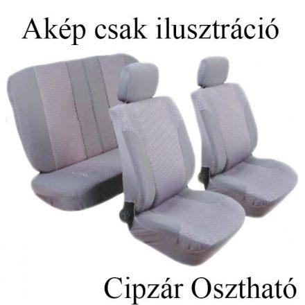 Cipzár Osztható Üléshuzatok ULYH23001GY
