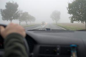 ködlámpa